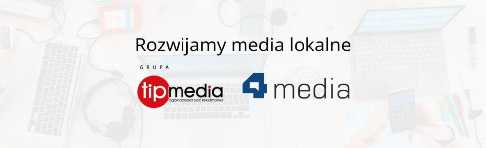 Wspieramy media – akademia + news4media